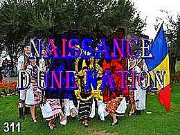 diaporama pps Naissance d'une nation – Roumanie