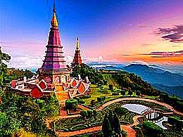 diaporama pps Naphamethinidon and Naphaphonphumisiri Thailand
