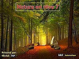 diaporama pps Nature en rêve 7