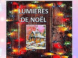diaporama pps Noël en lumière