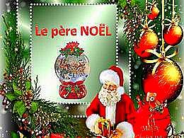 diaporama pps Noël – Papa Noël
