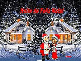 diaporama pps Noite de feliz natal