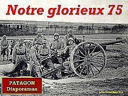 diaporama pps Notre glorieux 75