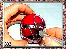 diaporama pps Oignons d'art