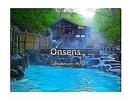 diaporama pps Onsens – Bain japonais