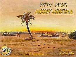 diaporama pps Otto Pilny 1866-1936 Swiss painter
