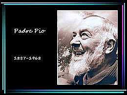 diaporama pps Padre Pio