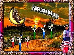 diaporama pps Paisagens do campo