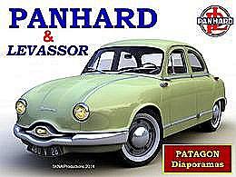 diaporama pps Panhard et Levassor