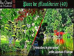 diaporama pps Parc de Maulévrier