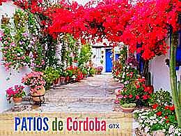 diaporama pps Patios de Cordoba – Cordoue