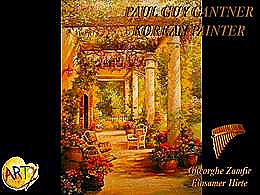 diaporama pps Paul Guy Gantner – Korean Painter