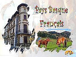 diaporama pps Pays Basque français