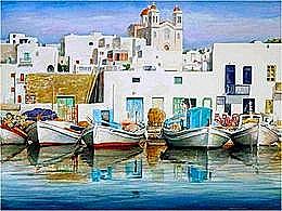 diaporama pps Peintures grecque