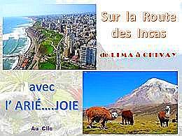 diaporama pps Pérou 1 revisité