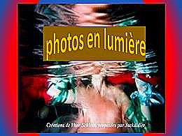 diaporama pps Photos en lumière