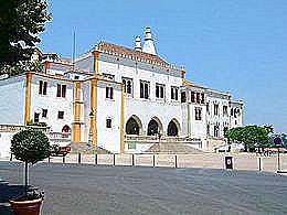diaporama pps Portugal partie 7 – Sintra
