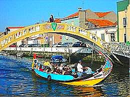 diaporama pps Portugal partie 8 – Aveiro