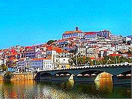 diaporama pps Portugal partie 13 – Coimbra