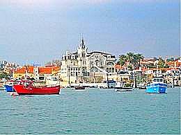 diaporama pps Portugal partie 14 – Cascais