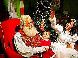 diaporama pps Prépare toi le Père Noël arrive