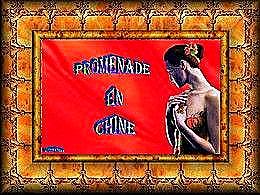 diaporama pps Promenade en Chine