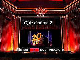 diaporama pps Quiz cinéma 2
