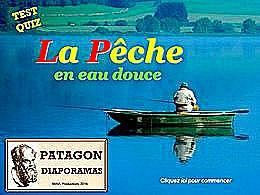 diaporama pps Quiz pêche en eau douce