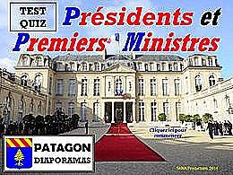 diaporama pps Quiz présidents et premiers ministres