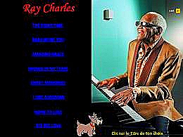 diaporama pps Ray Charles IV
