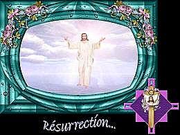 diaporama pps Résurrection