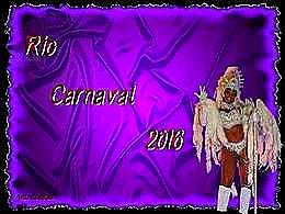 diaporama pps Rio Carnaval 2016