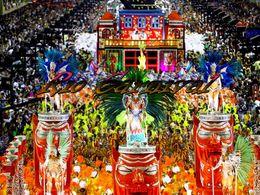 diaporama pps Rio Carnaval