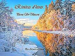 diaporama pps Rivières d'hiver