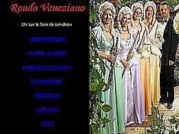diaporama pps Rondo Veneziano II