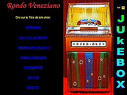 diaporama pps Rondo Veneziano IV