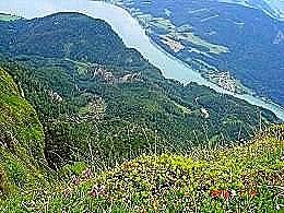 diaporama pps Salzkammergut – Autriche