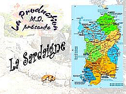 diaporama pps Sardaigne