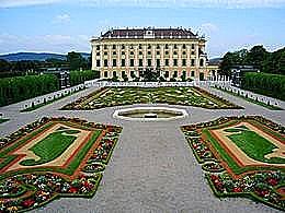 diaporama pps Schönbrunn