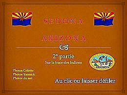 diaporama pps Sedona Arizona 2ème partie