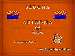 diaporama pps Sedona – Arizona