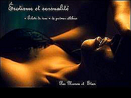diaporama pps Sensualité