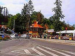 diaporama pps Sighișoara la perle de la Transylvanie