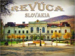 diaporama pps Slovaquie – Revúca et ses environs
