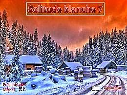 diaporama pps Solitude blanche 7