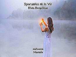 diaporama pps Spectatrice de la vie