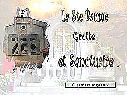 diaporama pps Sainte Baume