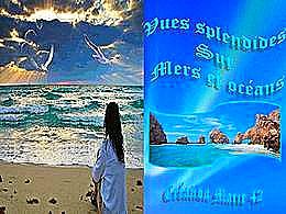 diaporama pps Superbes vues sur mers et océans