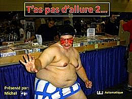 diaporama pps T'as pas d'allure 2