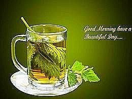 diaporama pps Tea time